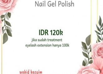 Special Price Manicure + Gel Polish