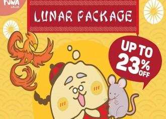 Lunar Package