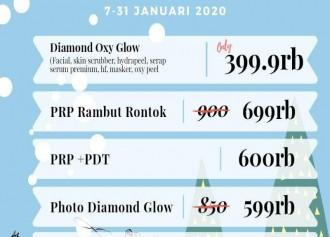 January Special Price Promo