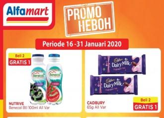 Promo Heboh