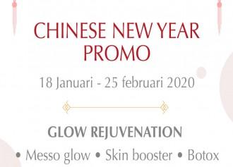 Glow Rejuv Special  Promo