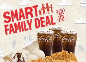Smart Family Deal