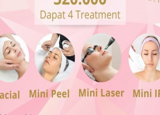 BDay Special 4 Treatment only 320K