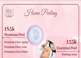 Home Peeling