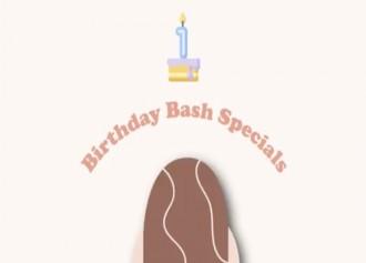 Special Price Birthday Bash