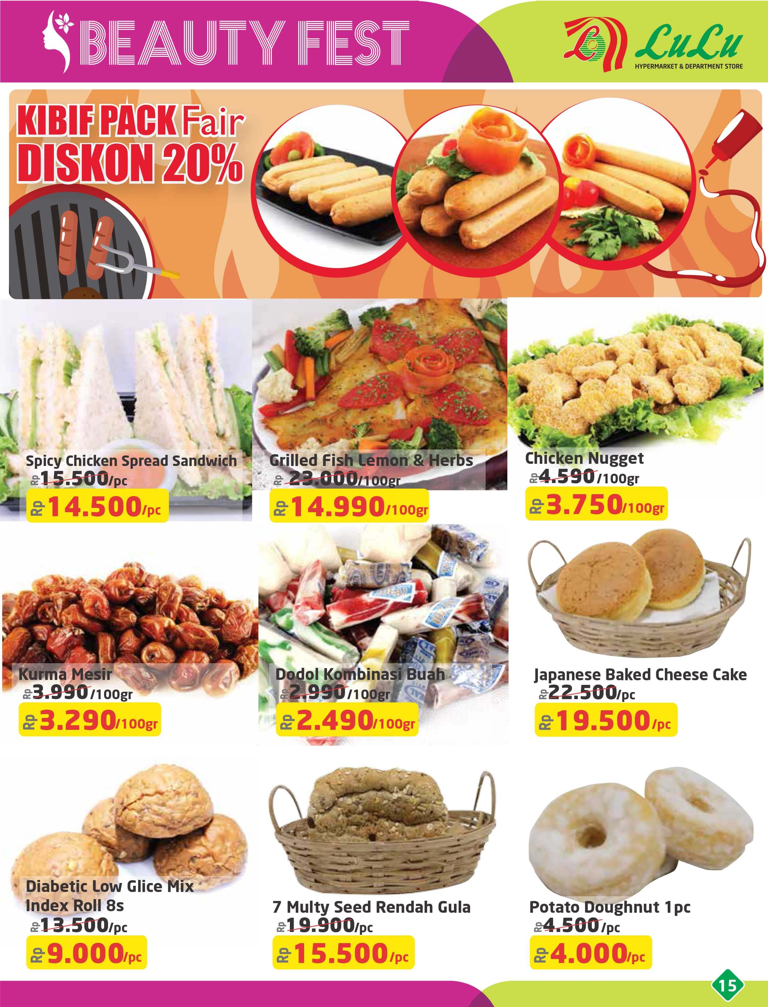 Katalog Lulu Hypermarket Department Store 22 Mar 11 Voucher Belanja Hypermart Type To Search Item In This Catalogue