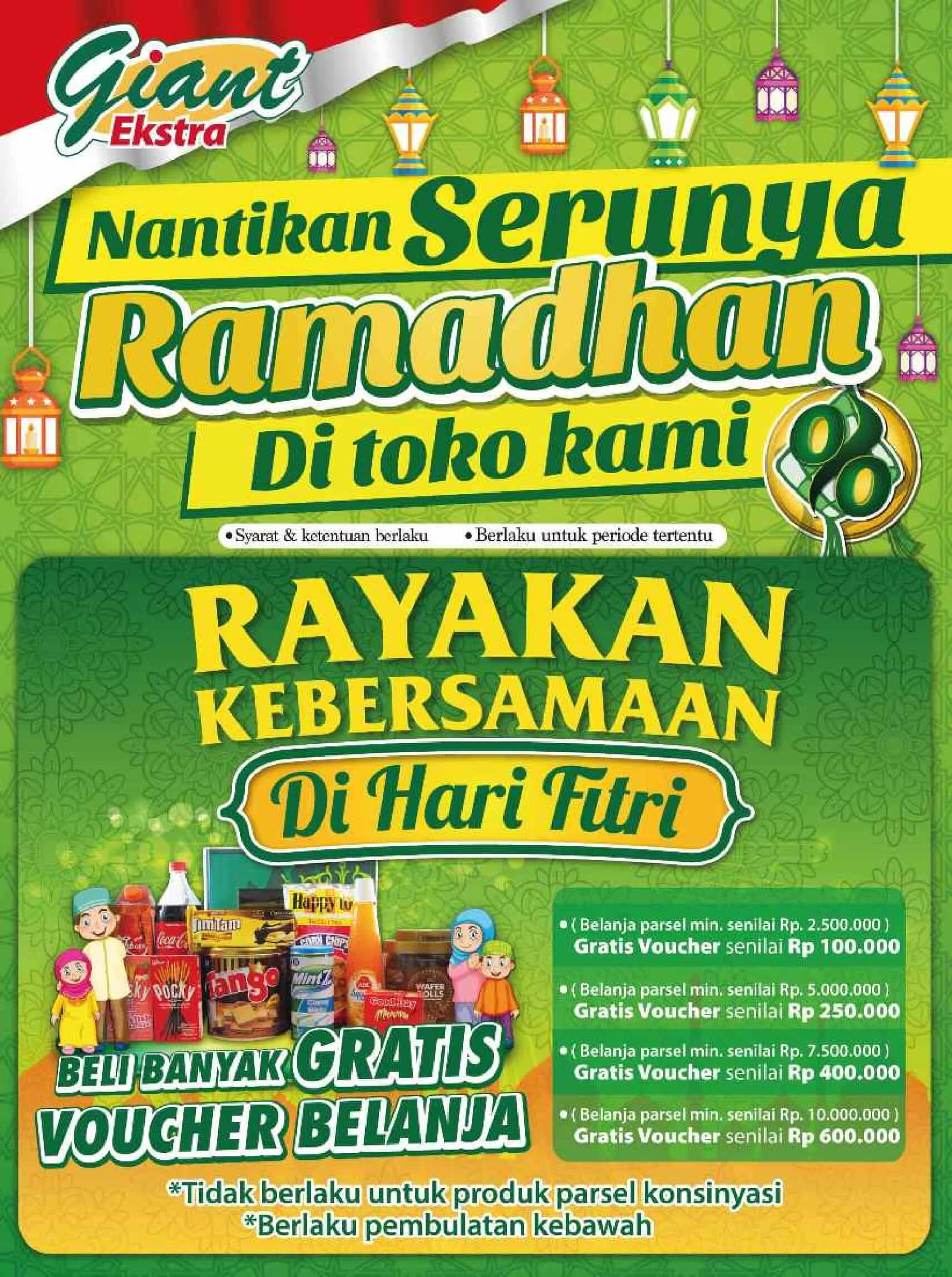 Katalog Giant 26 Apr 8 May Voucher Rp 100000 Type To Search Item In This Catalogue