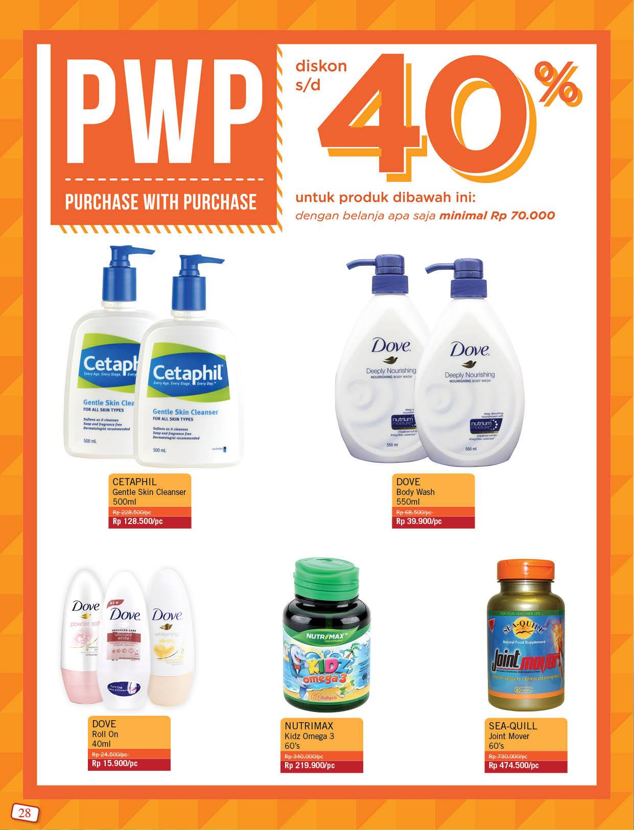 Katalog Guardian 31 May 27 Jun Cetaphil Gentle Skin Cleanser 500 Ml Type To Search Item In This Catalogue